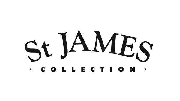 St James logo