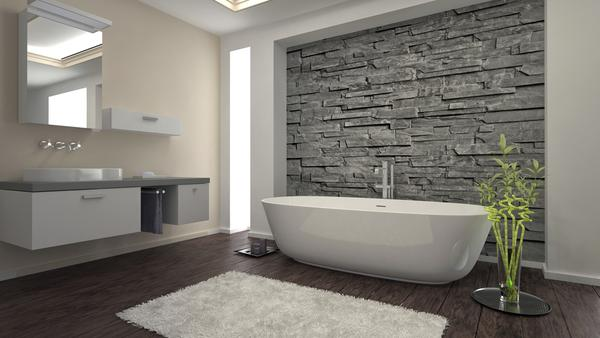 Start Designing Your New Bathroom Today