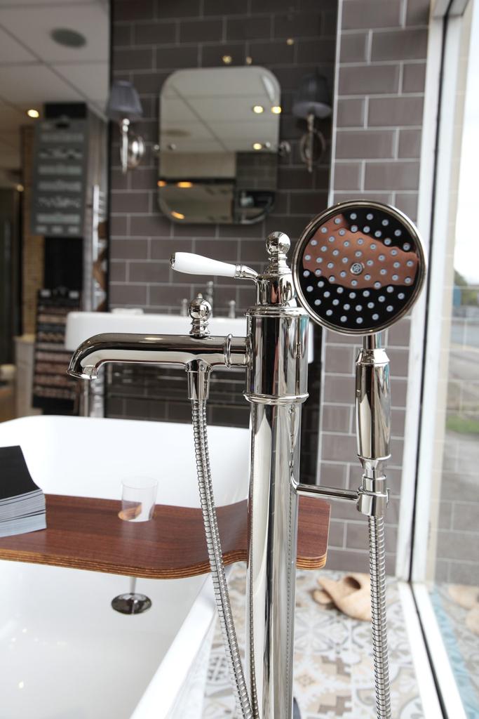 Bathroom showrooms hull - Hull Showroom Halmshaws Of Hull Amp Beverley Bathroom