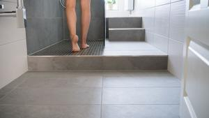 Choosing Your Bathroom Flooring