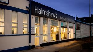 Showroom viewings Monday to Friday by appointment only Halmshaws