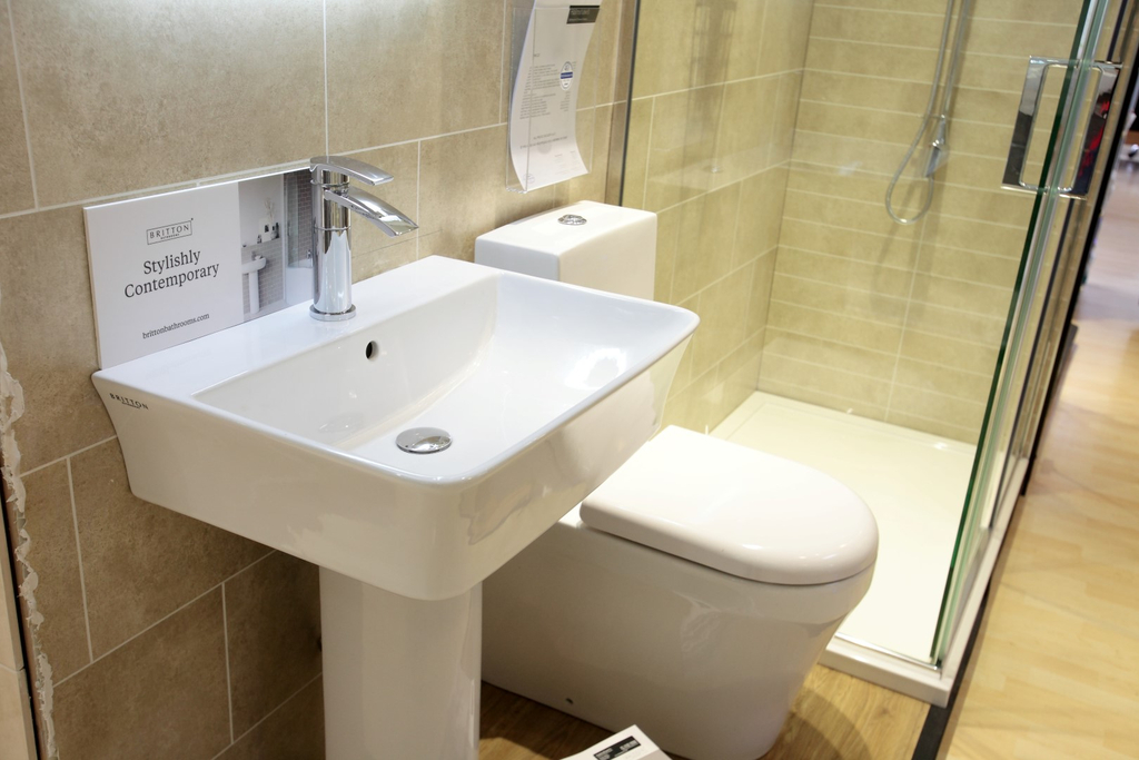 27 unique bathroom furniture hull for Bathroom design yorkshire